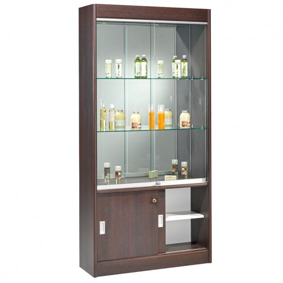 REM Showcase 3 Retail Unit/Lockable Glass Doors