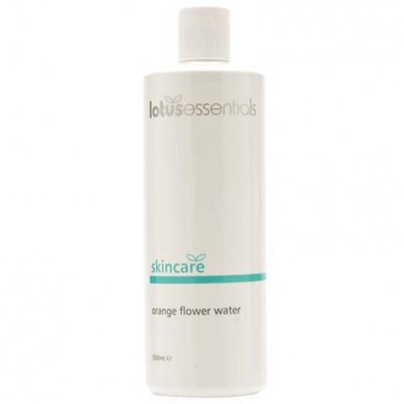 Lotus Essentials Orange Flower Water 500ml