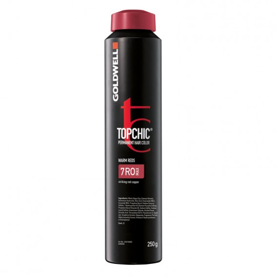 Goldwell Topchic Can 250g