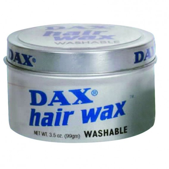 Dax Hair Wax Washable 99g