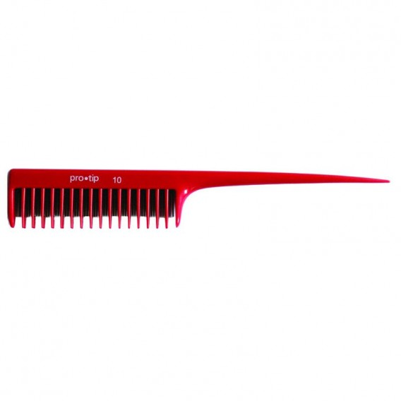 Pro Tip Backcombing Comb PTC10 208mm