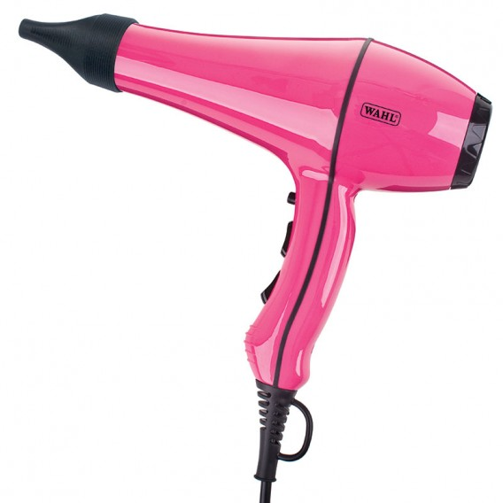 Wahl Power Dry Tourmaline Hairdryer (2000w)