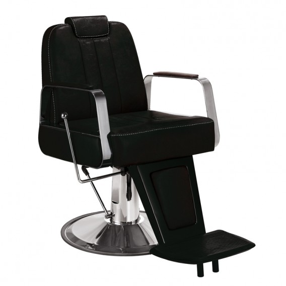 Lotus Columbus Barbers Chair