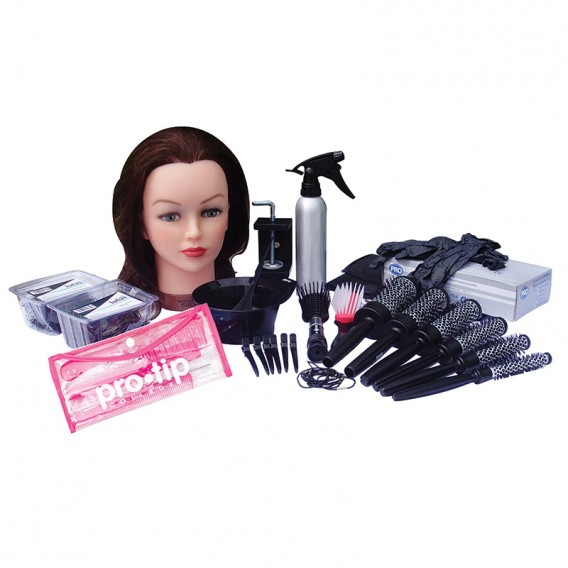Hairdressing College Kit