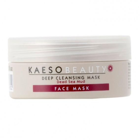 Kaeso Deep Cleansing Mask