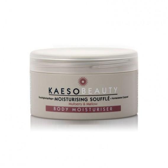 Kaeso Moisturising Souffle Body Moisturiser 245ml