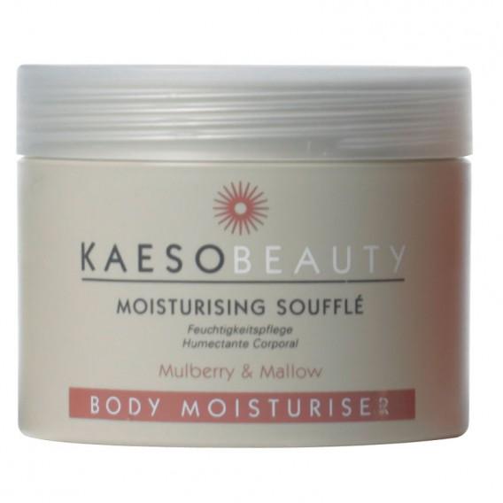 Kaeso Moisturising Souffle Body Moisturiser 450ml