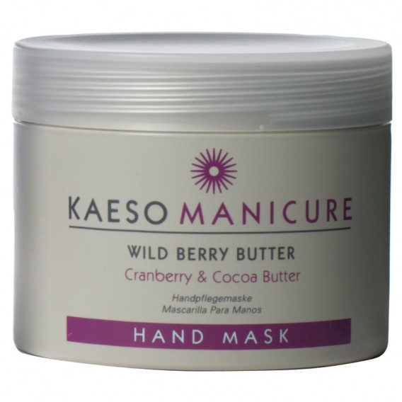 Kaeso Wild Berry Butter Hand Mask 450ml