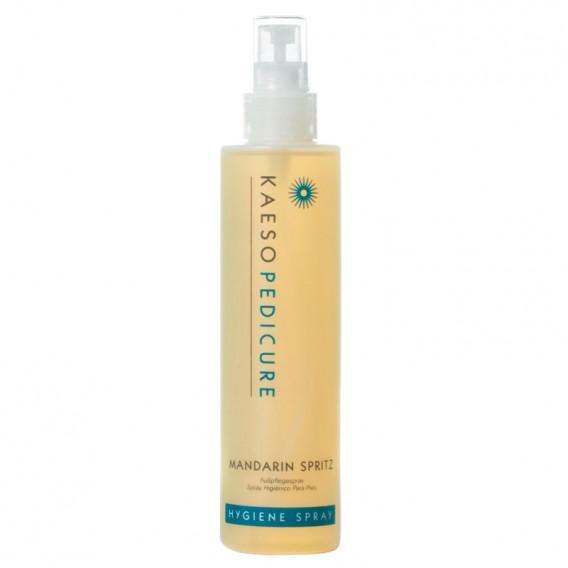 Kaeso Mandarin Spritz Foot Hygiene Spray 195ml