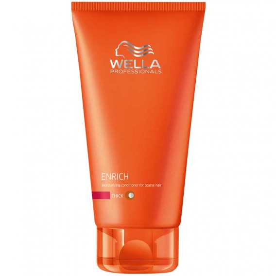 Enrich Conditioner for Coarse Hair 200ml Wella Professionals