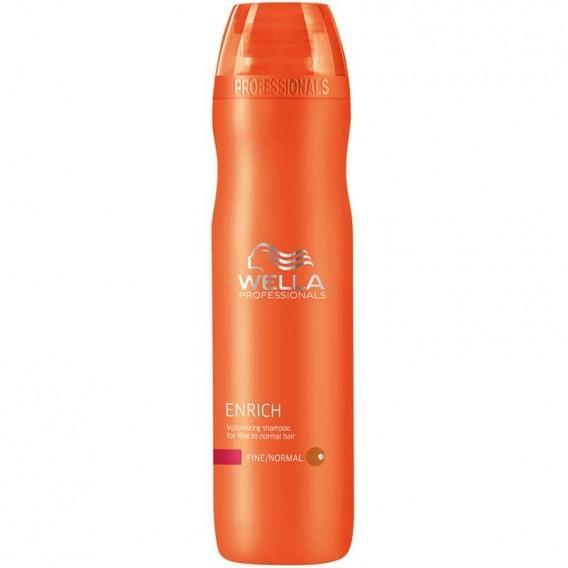 Wella Professionals Enrich Shampoo for Fine Hair