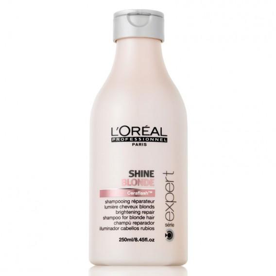 L'Oreal serie expert SHINE BLONDE Shampoo 250ml