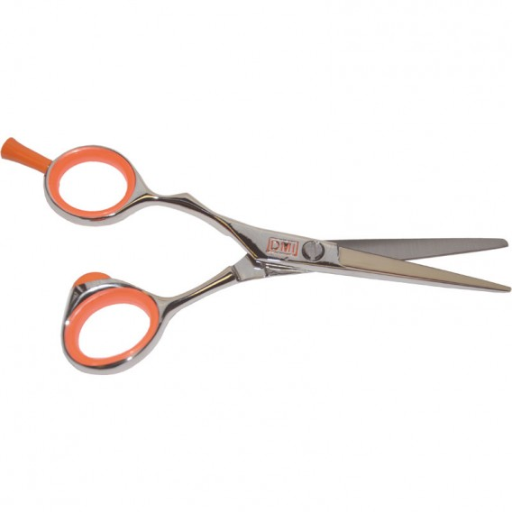 DMI Left Handed Orange Scissor