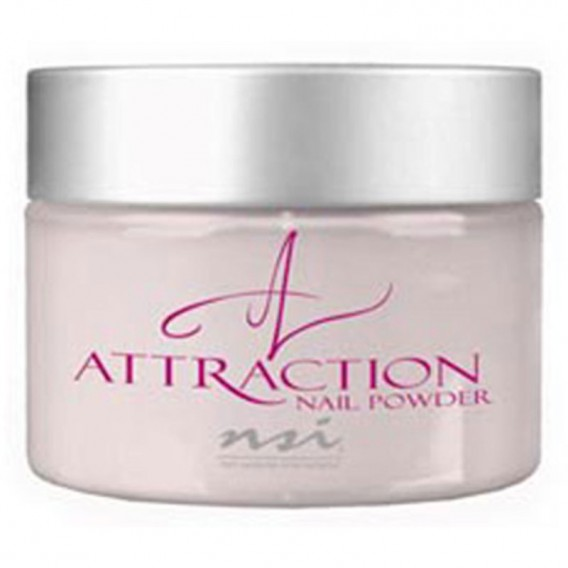 NSI Attraction Powder Extreme Pink 130g