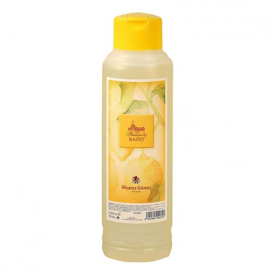 Citrus Cologne for Hot Towels (Agua Fresca) 750ml