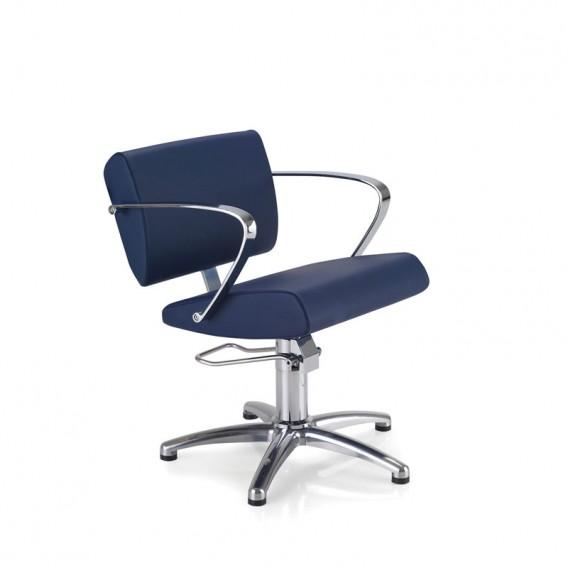 REM Aero Hydraulic Styling Chair Black Only