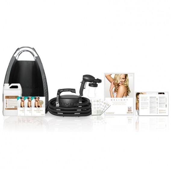 Xen-Tan Spray Tan Equipment Starter Kit