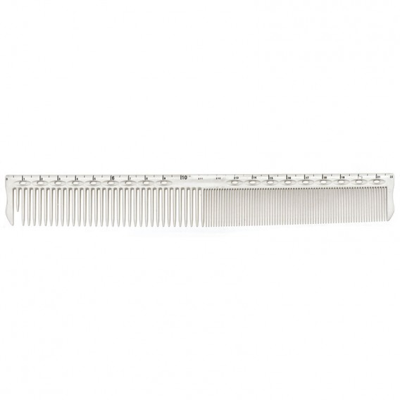 YS Park YS G45 Extra Long Fine Cutting Comb with Guide