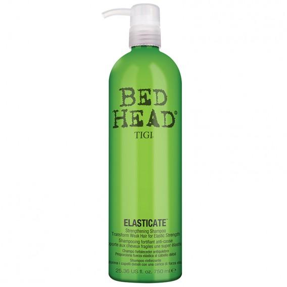 TIGI Bed Head Superfuel Elasticate Shampoo 750ml