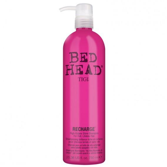 TIGI Bed Head Superfuel Recharge Shampoo 750ml