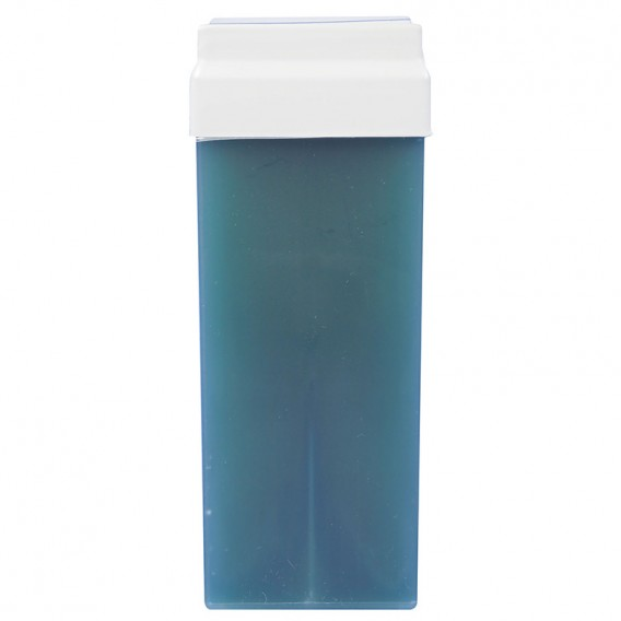 DEO Roller Wax Tea Tree Cartridges 100ml x 6