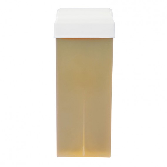DEO Roller Wax Honey Topaz Cartridges 100ml x 6