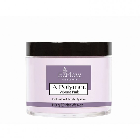 EzFlow A Polymer Acrylic Powder 4oz/113g
