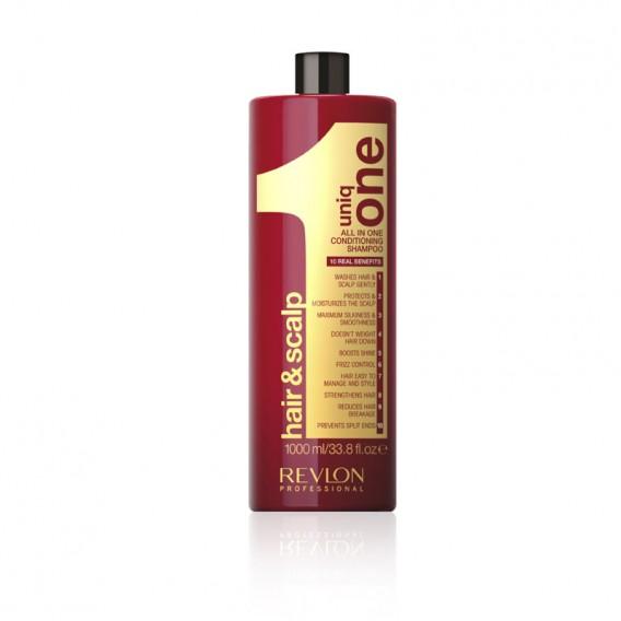 Uniq One Conditioning Shampoo 1 Litre