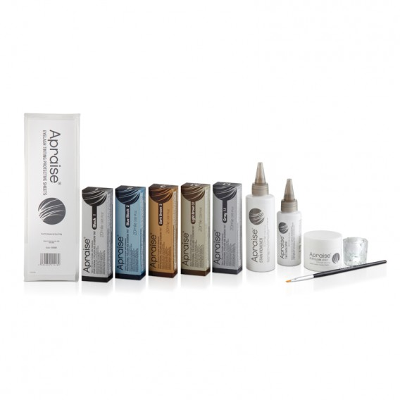 Apraise Eyelash + Eyebrow Salon Starter Kit