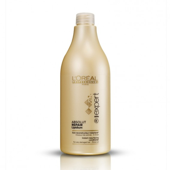 L'Oreal serie expert ABSOLUT REPAIR Lipidium Conditioner