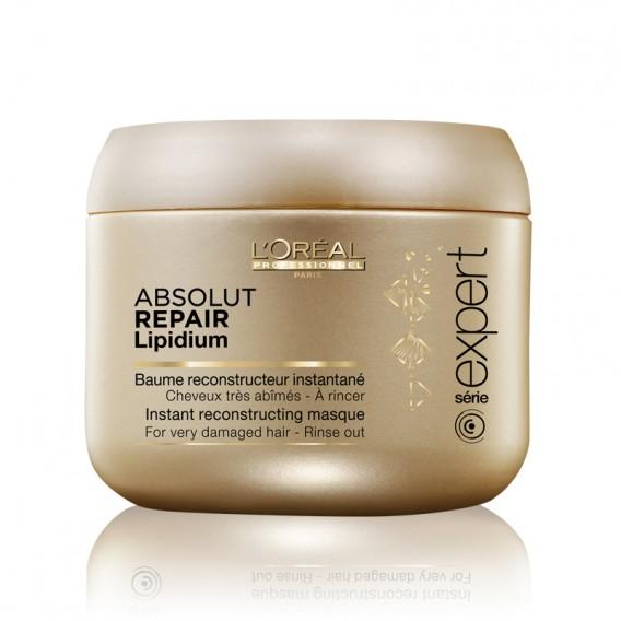 L'Oreal serie expert ABSOLUT REPAIR Lipidium Masque 500ml