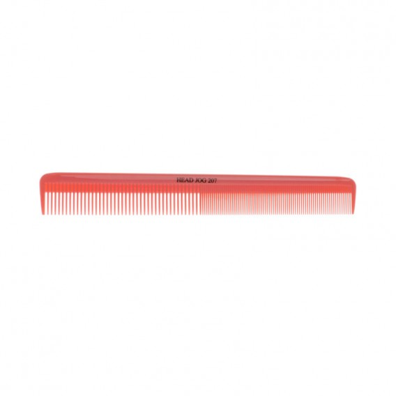 Head Jog 207 Large Cutting Comb Pink