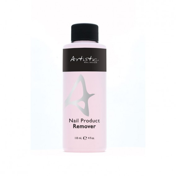 Artistic Nail Product Remover 480ml