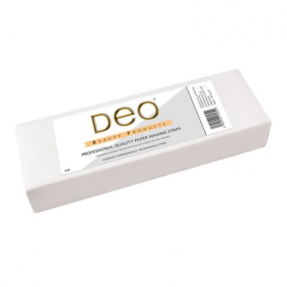 Deo Honeycomb Wax Strips x100