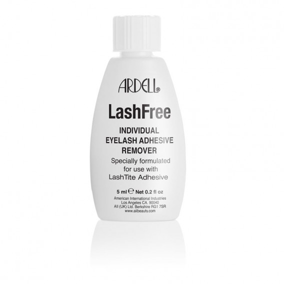 Ardell Lash Free Remover 0.2oz