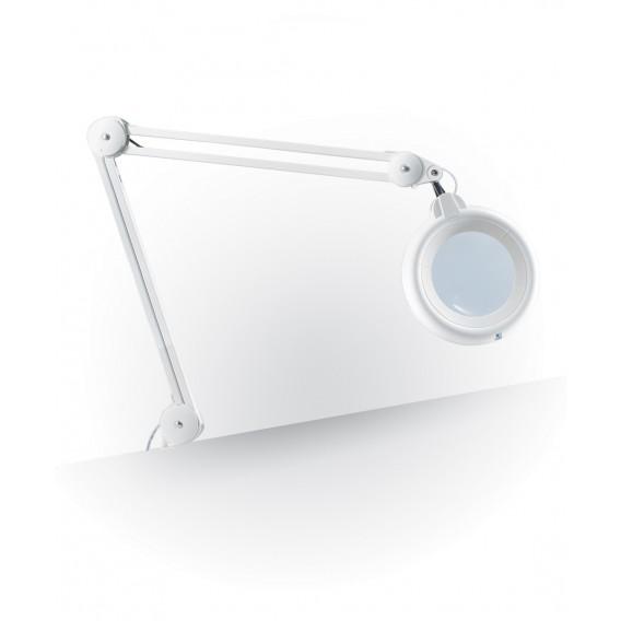Daylight Slimline LED Magnifying Lamp