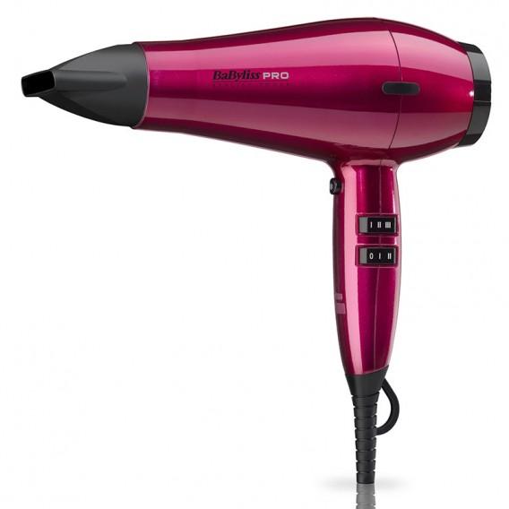 BaByliss PRO Spectrum Hairdryer