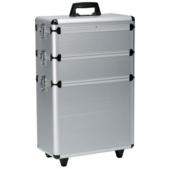 Sibel Aluminium Case 3 Storage Level