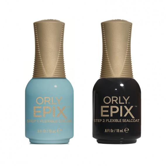 Orly EPIX Duo Kit Cameo Flexible Color