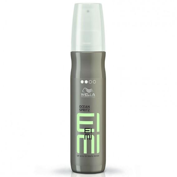 EIMI Ocean Spritz Salt Spray for Beachy Hair Texture 150ml by Wella Professionals