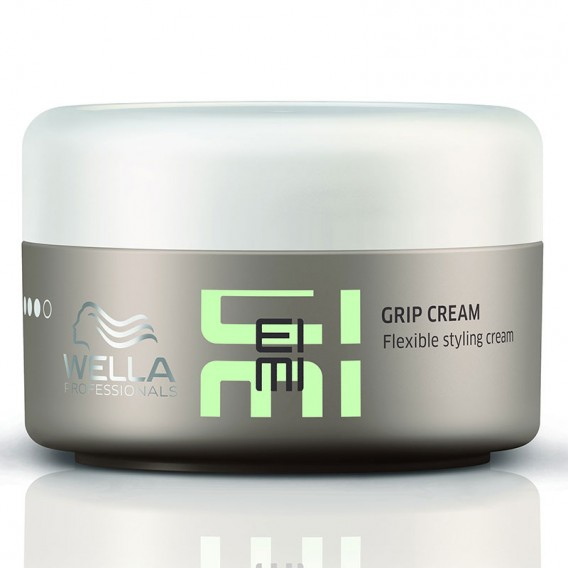 EIMI Grip Cream Flexible Styling Cream 75ml by Wella Professionals