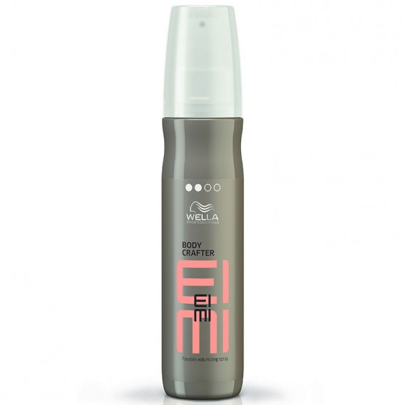 EIMI Body Crafter Flexible Volumising Spray 150ml by Wella Professionals