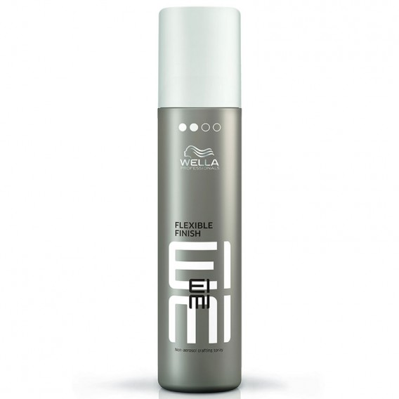 EIMI Flexible Finish Non-Aerosol Crafting Spray 250ml by Wella Professionals