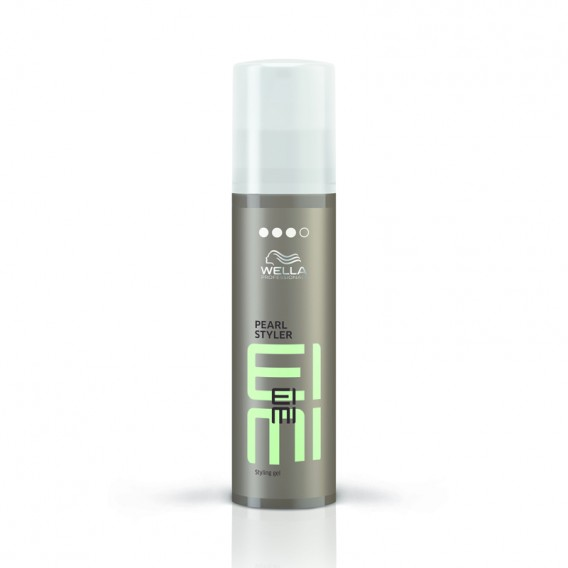 EIMI Pearl Styler Styling Gel By Wella Professionals