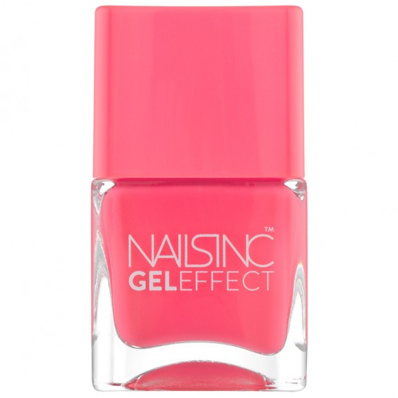 Nails Inc Gel Effect Nail Polish 14ml
