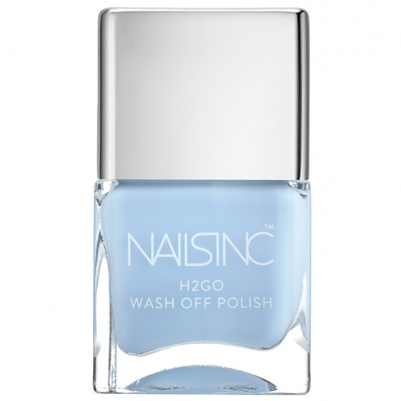 Nails Inc H2GO Nail Polish