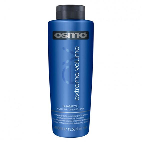 OSMO Extreme Volume Shampoo 400ml
