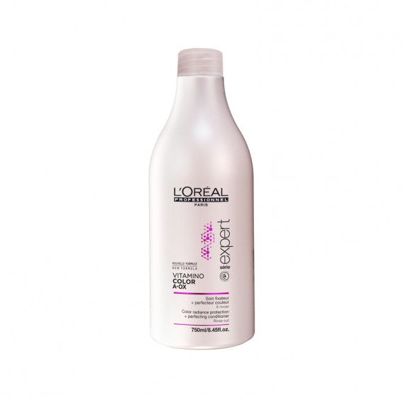 Loreal serie expert VITAMINO COLOR A.OX Conditioner 750ml