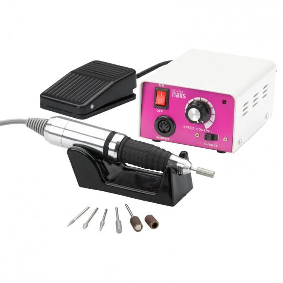 Sibel Electric Nail Filing Tool | Salons Direct