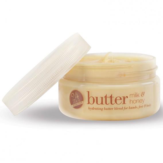 Cuccio Naturale Milk & Honey Baby Butter 1.5oz